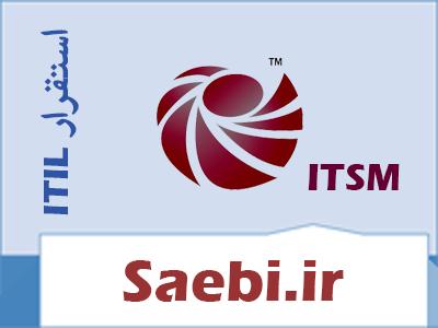 مدیریت IT بر اساس ITIL